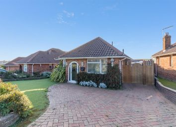 2 bed detached bungalow for sale in St. Helens Drive, Hove BN3
