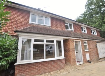 Thumbnail 5 bed semi-detached house to rent in Juniper Close, Guildford