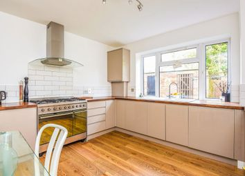 Thumbnail 3 bed flat for sale in Cecil Close, Chessington