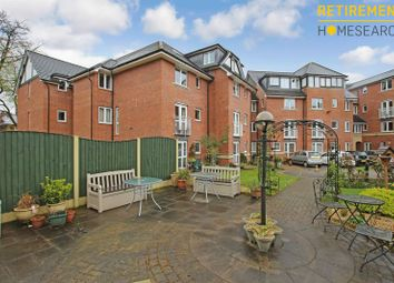 Thumbnail 1 bed flat for sale in St Clement Court, Manchester