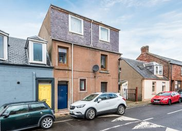 1 bed flat for sale in West Newgate, Arbroath, Angus DD11