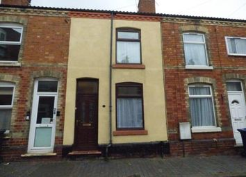 Thumbnail 2 bed terraced house for sale in Trafalger Terrace, Long Eaton, Nottingham, Nottinghamshire