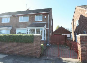 Thumbnail 3 bed semi-detached house for sale in Runnells Lane, Thornton, Liverpool