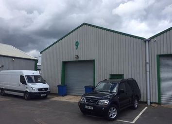 Thumbnail Light industrial to let in Unit 9, Orbital Industrial Estate, Horton Road, West Drayton, Middlesex