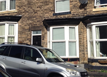 Thumbnail 3 bed terraced house to rent in Warner Road, Hillsborough, Sheffield
