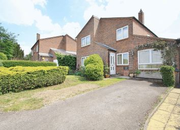 4 bed detached house for sale in Eyres Close, Ewelme, Wallingford OX10