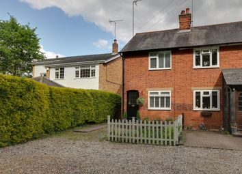 Thumbnail 2 bed end terrace house to rent in Johns Road, Bishop's Stortford