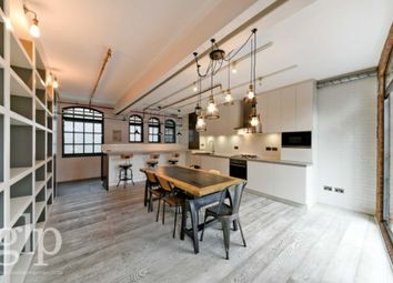 Thumbnail 3 bed flat to rent in Richmond Mews, Soho