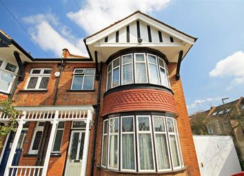 Thumbnail 4 bed terraced house to rent in Welldon Crescent, Harrow-On-The-Hill, Harrow