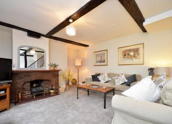 Thumbnail 3 bed cottage to rent in Church Street, Hampton