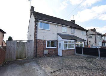 Thumbnail 3 bed semi-detached house to rent in Stretton Road, Morton, Alfreton, Derbyshire