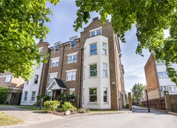 Thumbnail 2 bed property for sale in Belmont Hill, Lewisham, London