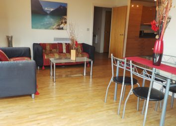 Thumbnail 2 bed flat to rent in The Lock Building, 72 High Street, London