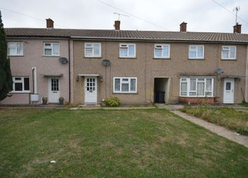 Thumbnail 3 bed terraced house to rent in Leagrave High Street, Leagrave, Luton