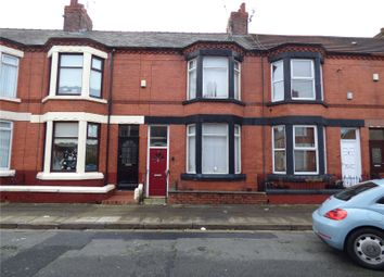 Thumbnail 3 bedroom terraced house for sale in Wolverton Street, Liverpool, Merseyside