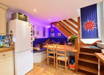 2 bed terraced house for sale in Cobden Road, Brighton, East Sussex BN2