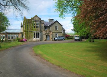 Thumbnail 6 bed country house for sale in Tillywhally House, Kinross