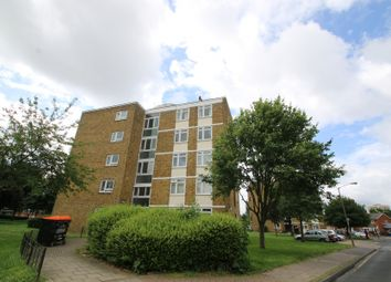 Thumbnail 2 bed flat for sale in Deeside Road, London