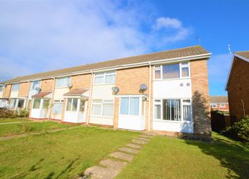 Thumbnail 2 bed end terrace house for sale in Unwin Green, South Witham, Grantham