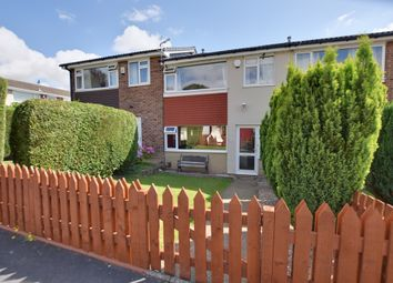 Thumbnail 3 bed terraced house for sale in Pickard Court, Leeds, West Yorkshire