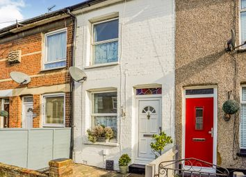 2 bed terraced house for sale in Fearnley Street, Watford WD18