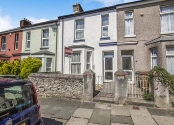 Thumbnail 2 bedroom terraced house for sale in Hirmandale Road, Higher St. Budeaux, Plymouth