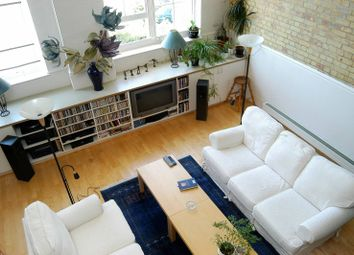 Thumbnail 3 bed flat to rent in Blackheath Road, Greenwich
