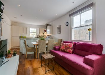 Thumbnail 3 bed flat for sale in Inglethorpe Street, London
