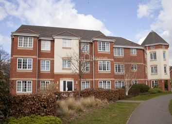 Thumbnail 2 bed flat to rent in Tiber Road, North Hykeham, Lincoln