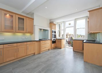 Thumbnail 3 bed flat to rent in Kensington High Street, London
