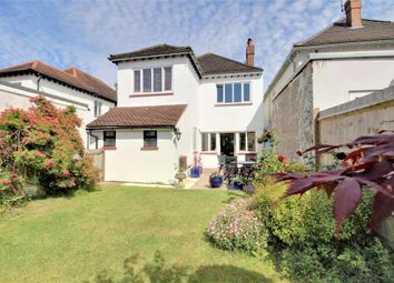 Thumbnail 4 bed detached house for sale in Welbeck Avenue, Hove