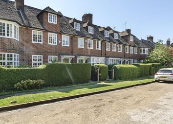 Thumbnail Property to rent in Cranmore Way, Muswell Hill, London