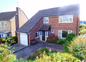 Chalbury Close, Preston, Weymouth DT3. 4 bed detached house