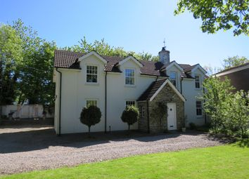 Thumbnail 4 bed property for sale in Sully Road, Penarth