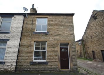Thumbnail 2 bed end terrace house to rent in Barehill Street, Littleborough