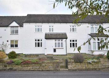 Thumbnail 2 bedroom cottage for sale in Cornhill, Allestree, Derby
