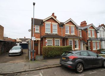 Thumbnail 3 bed end terrace house for sale in Boughton Road Industrial Estate, Boughton Road, Rugby