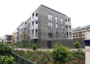 Thumbnail 3 bed flat to rent in Carvarvon Court, Stanmore Place
