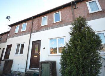 Thumbnail 2 bed terraced house for sale in Holne Court, Kinnerton Way, Exeter, Devon