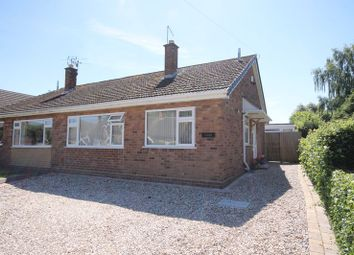 Thumbnail 2 bed bungalow for sale in New Road, Penkridge, Stafford