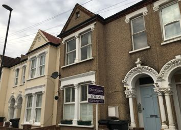 Thumbnail 2 bed flat for sale in Hathaway Road, Croydon