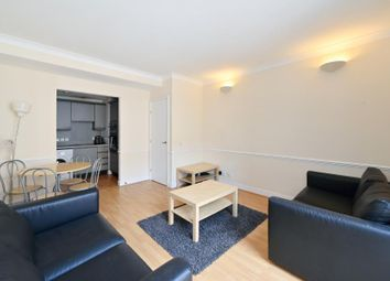 Thumbnail 2 bed flat to rent in Narrow Street, London