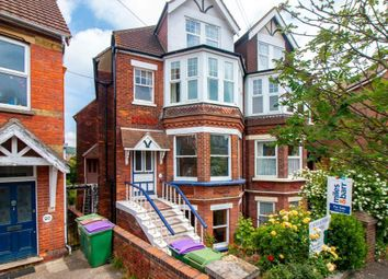 Thumbnail 7 bed property for sale in Wiltie Gardens, Folkestone