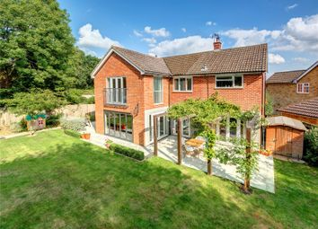 4 bed detached house for sale in St. Christophers Close, Little Kingshill, Great Missenden, Buckinghamshire HP16