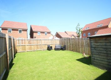 Thumbnail 3 bed semi-detached house for sale in Adair Way, Hebburn