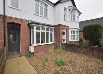 Thumbnail 2 bedroom terraced house for sale in St. Pauls Road, Chichester, West Sussex