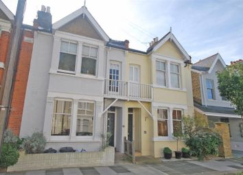 Thumbnail 3 bedroom terraced house to rent in Seymour Gardens, Twickenham
