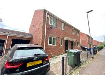 Thumbnail 3 bed semi-detached house for sale in Abbeyfield Close, Teams, Gateshead, Tyne & Wear