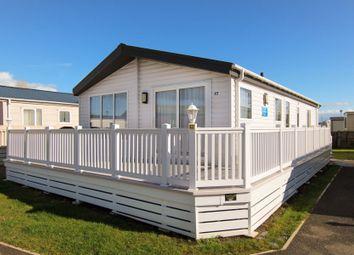 Thumbnail 3 bedroom mobile/park home for sale in New Beach Holiday Park, Romney Marsh