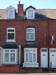 Thumbnail 4 bed terraced house to rent in Reservoir Road, Edgbaston, Birmingham